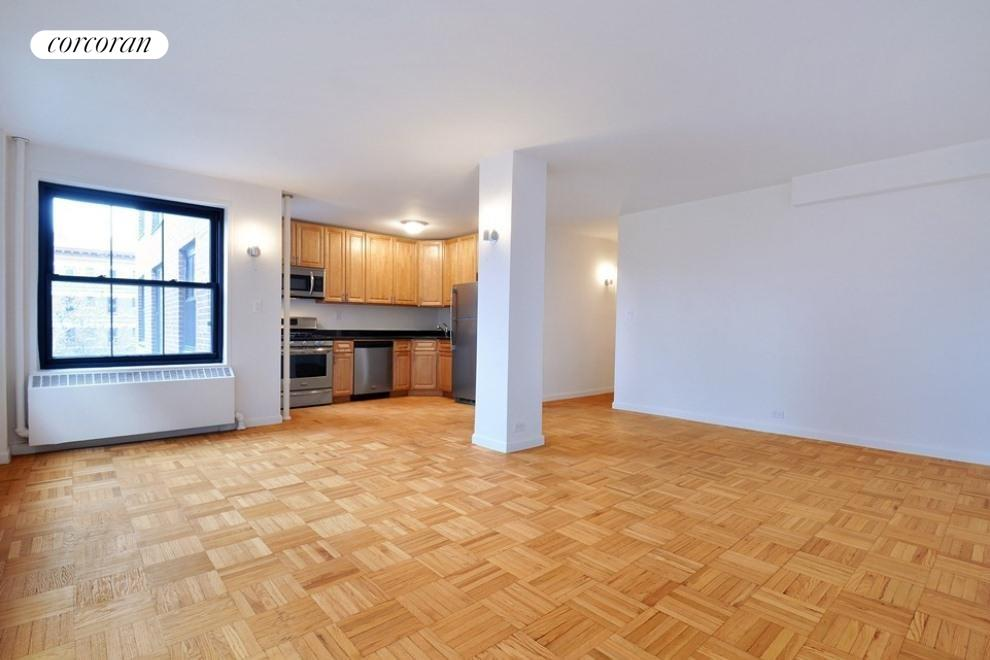New York City Real Estate | View 361 Clinton Avenue, #3A | room 5