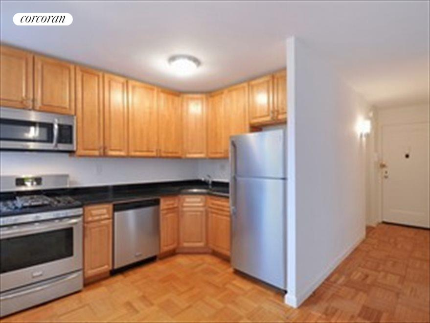 New York City Real Estate | View 361 Clinton Avenue, #3A | room 2