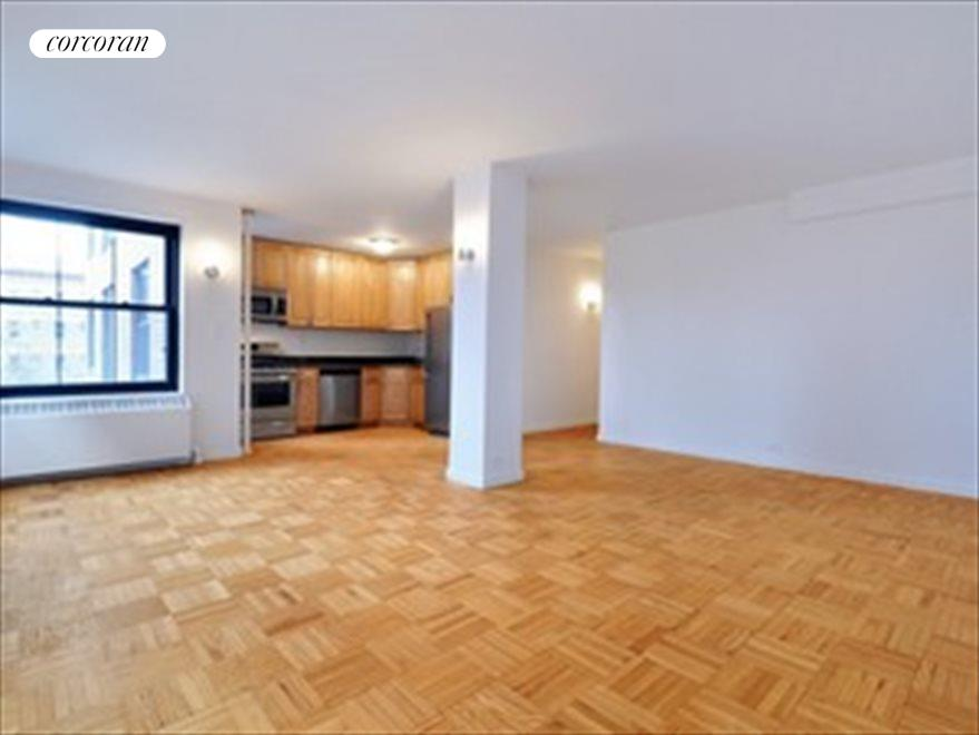 New York City Real Estate | View 361 Clinton Avenue, #3A | room 3