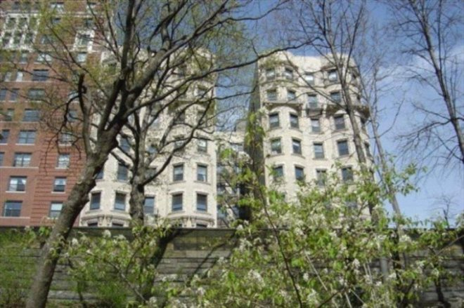 418 Central Park West, Other Listing Photo
