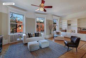 25 Garden Place, Apt. 3, Brooklyn Heights