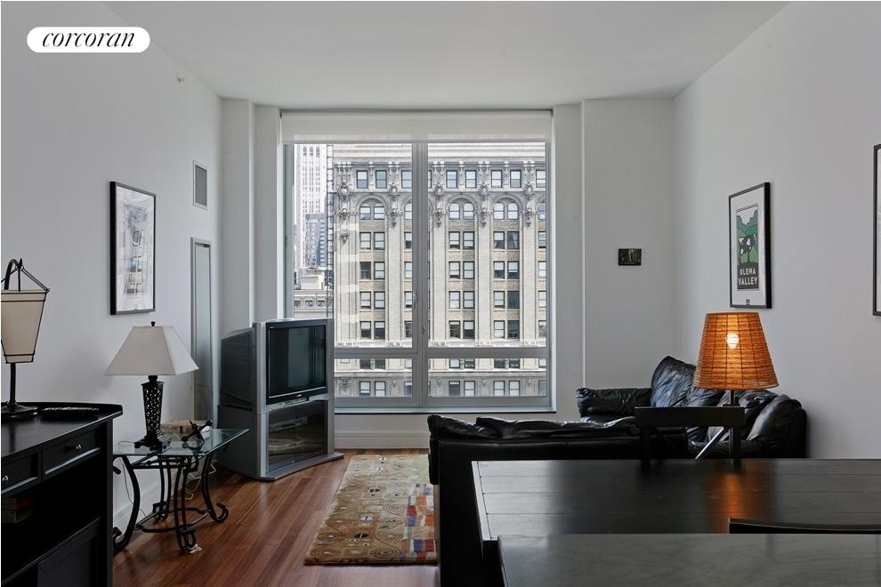 30 West Street, PH1D, View
