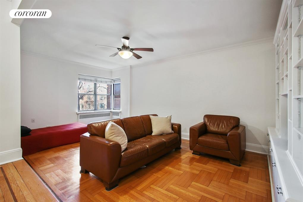 230 Park Place, 3C, Living Room