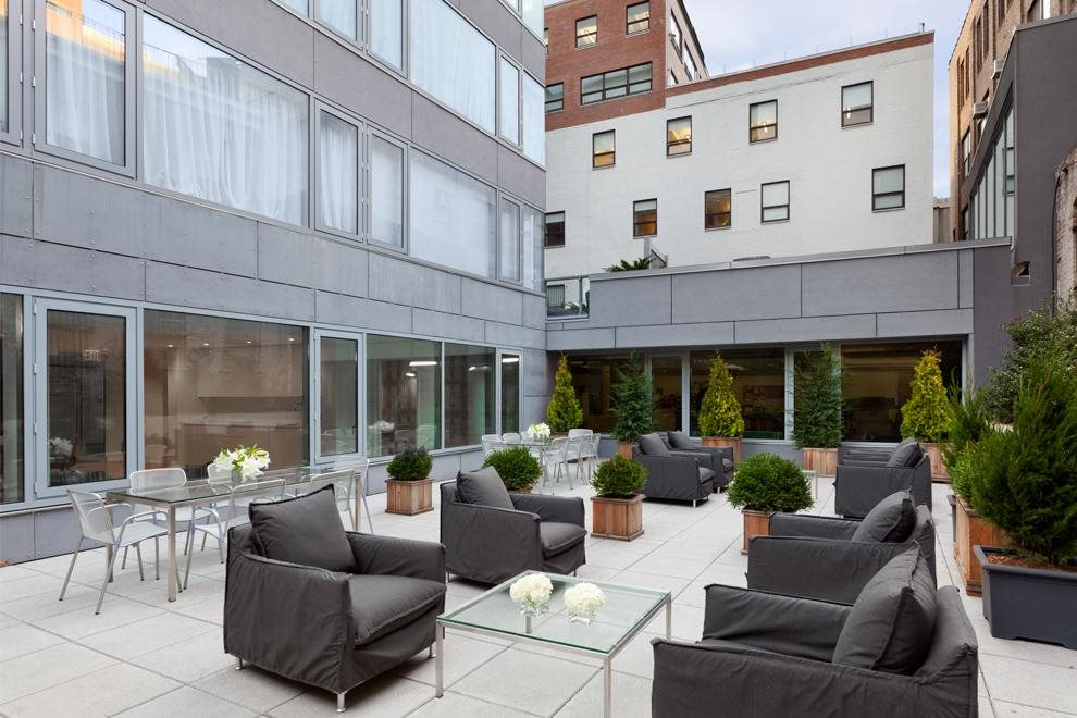 New York City Real Estate | View West 53rd Street | 1 Bath
