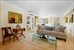 120 East 81st Street, 14B, Living Room