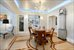 120 East 81st Street, 14B, Dining Room