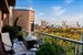 860 Fifth Avenue, 17D, Outdoor Space