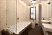 342 West 15th Street, Bathroom