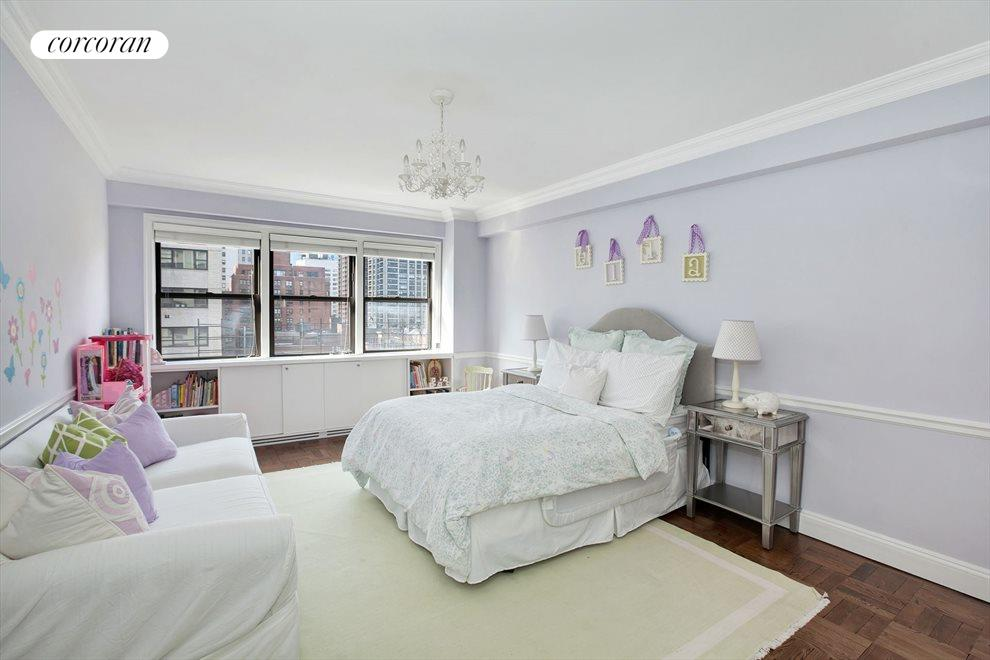 New York City Real Estate | View 411 East 57th Street, #11AB | room 6