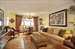 446 East 86th Street, 10C, Living Room
