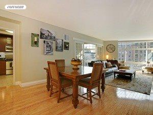272 West 107th Street, 8A, Living Room