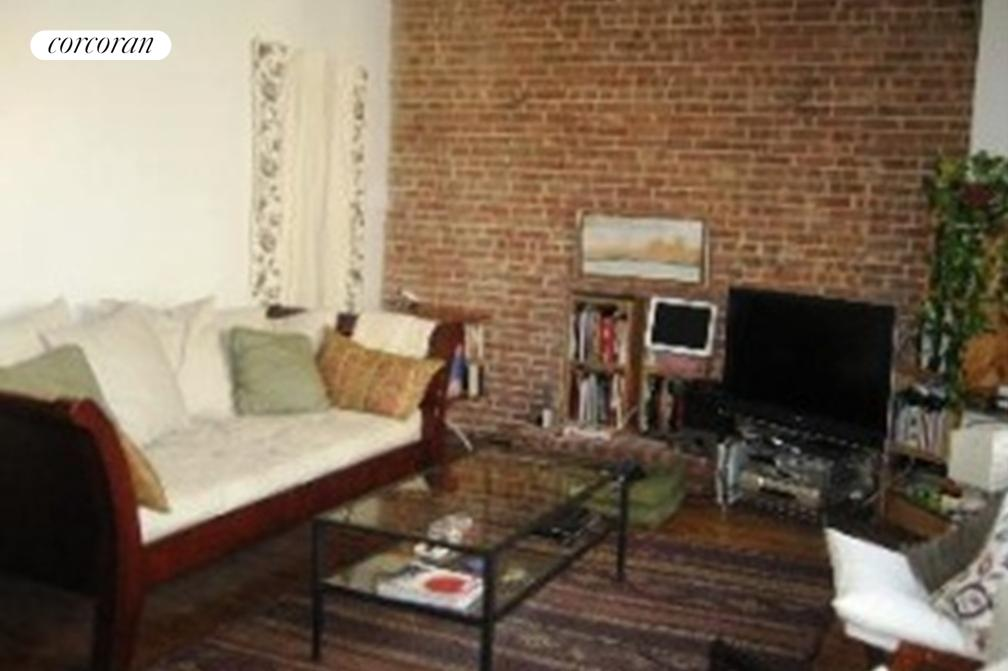 76 West 85th Street, 3E, Living Room