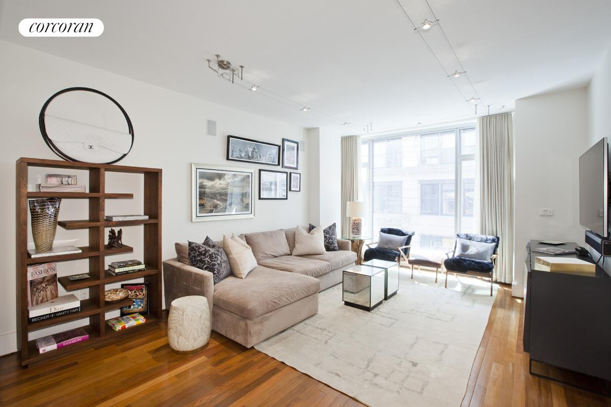 Corcoran 163 West 18th Street Apt 3a Chelsea Real