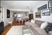 163 West 18th Street, 3A, Brazilian walnut flooring and multi-zoned AC