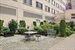 1400 Fifth Avenue, 7B, Outdoor Space