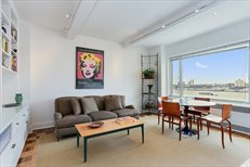 411 West End Avenue, Apt. 18D, Upper West Side