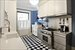 490 West End Avenue, 2F, Kitchen