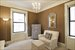490 West End Avenue, 2F, Bedroom