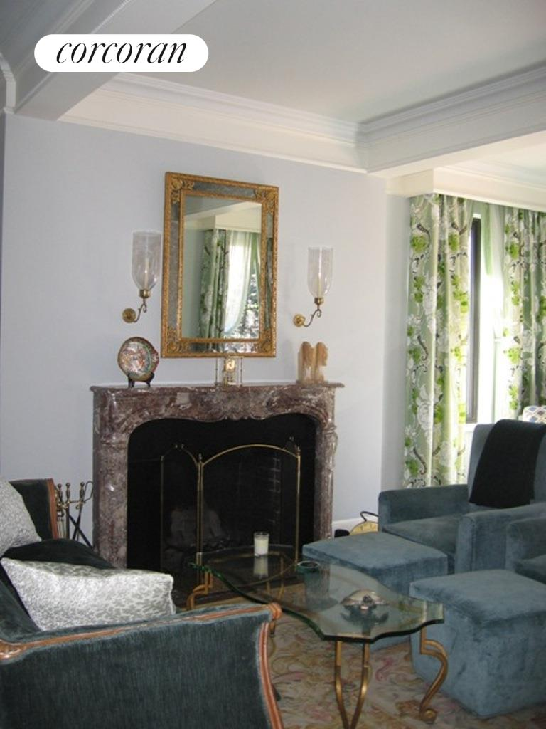 230 East 73rd Street, PHA, Living Room