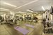 25 East 77th Street, 1204, Fitness center powered by Punch Fitness