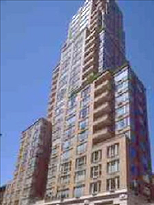 30 East 85th Street, PH-30A, View