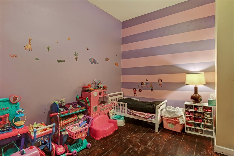 Kids room or home office