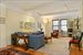600 West 111th Street, 2D, Living Room