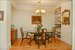 600 West 111th Street, 2D, Dining Room