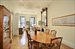 124 Park Place, Living Room / Dining Room