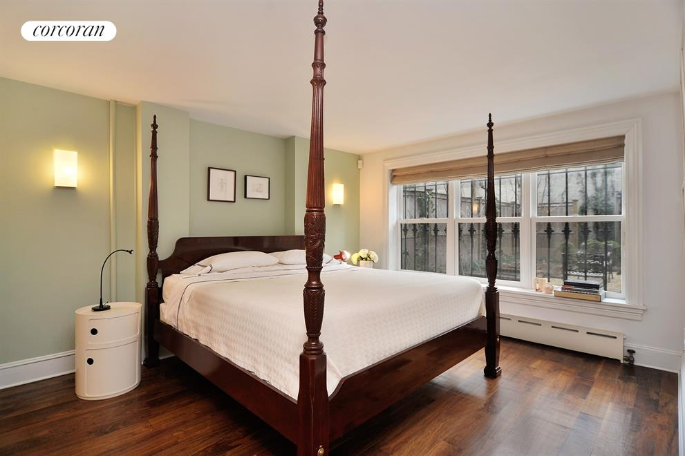 Corcoran, 127 Willoughby Avenue, Apt. Apt #1, Clinton Hill Real ...