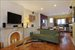 221 20th Street, Living Room / Dining Room