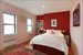 221 20th Street, Bedroom