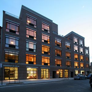 14 Hope Street Condominium