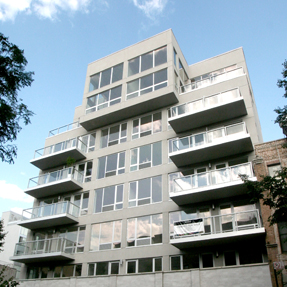 Photo of The Prospect - 825 Classon Avenue