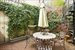 548 East 87th Street, Outdoor Space
