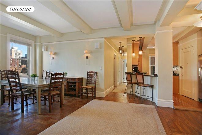 145 West 86th Street, 11D, Dining Room