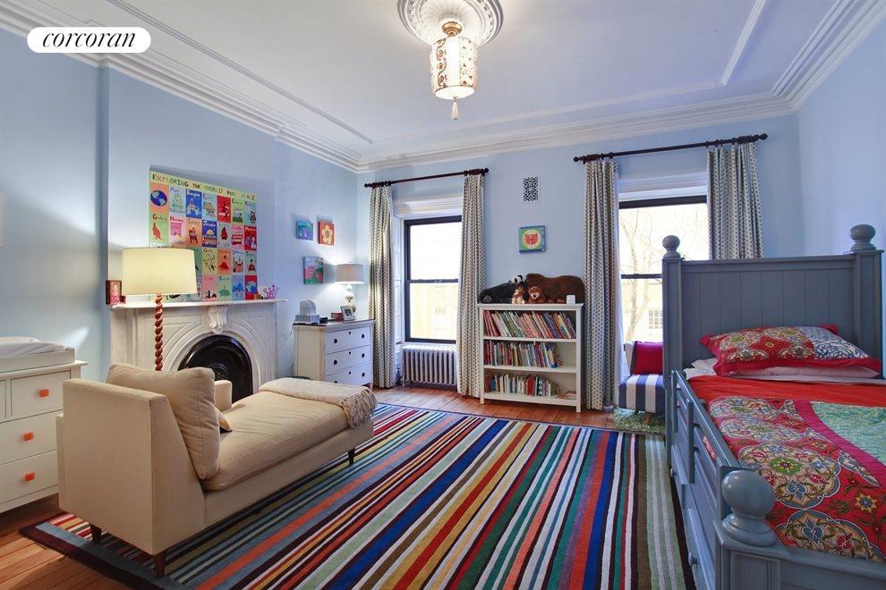 Kids Bedroom