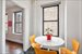 172 East 4th Street, 8H, Dining Room
