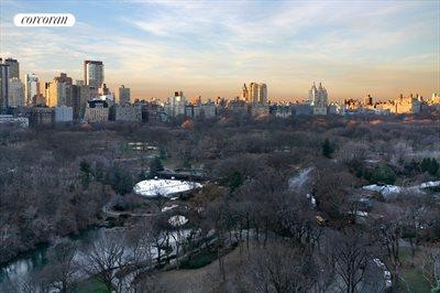 New York City Real Estate | View 785 Fifth Avenue, #PH17-18 | Views of Central Park