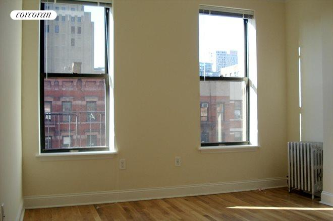750 Ninth Avenue, 4N, Bedroom