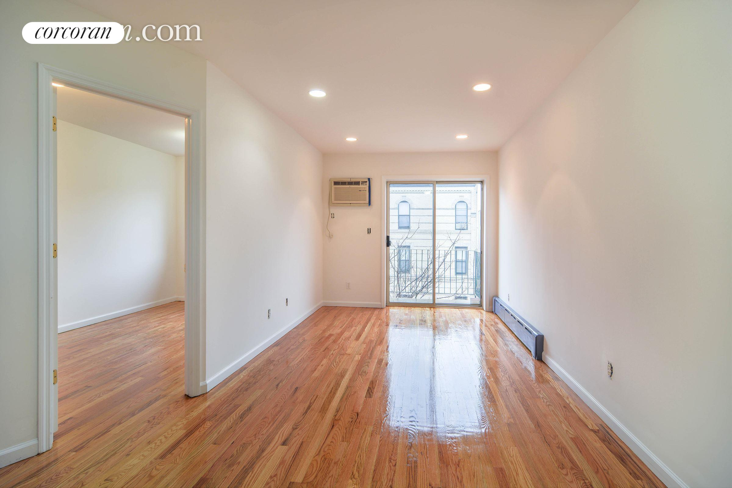Corcoran, 156 Schaefer Street, Apt. 1, Bushwick Rentals, Brooklyn ...