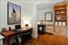 235 West 71st Street, 4 FL, Home Office