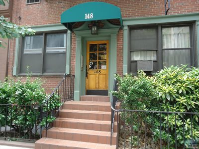 New York City Real Estate | View 148 East 84th Street, #Garden | room 17