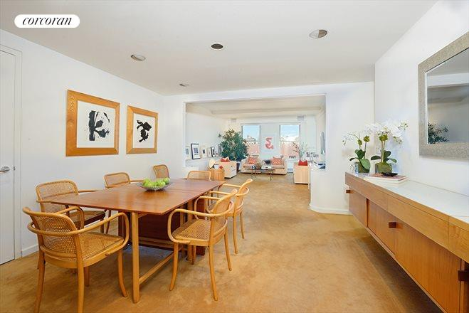 40 West 77th Street, 11F, Dining Room