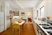 40 West 77th Street, 11F, Kitchen