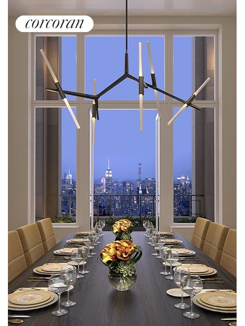 New York City Real Estate | View 30 PARK PLACE, #PH78A | room 4