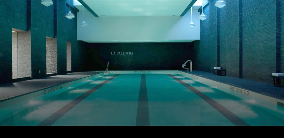 75' Swimming Pool