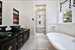 58 East 66th Street, Master Bathroom