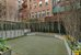 58 East 66th Street, Back Yard