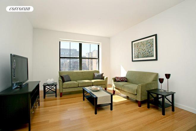317 East 111th Street, 4A, Living Room